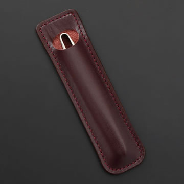 leather case for tweezers